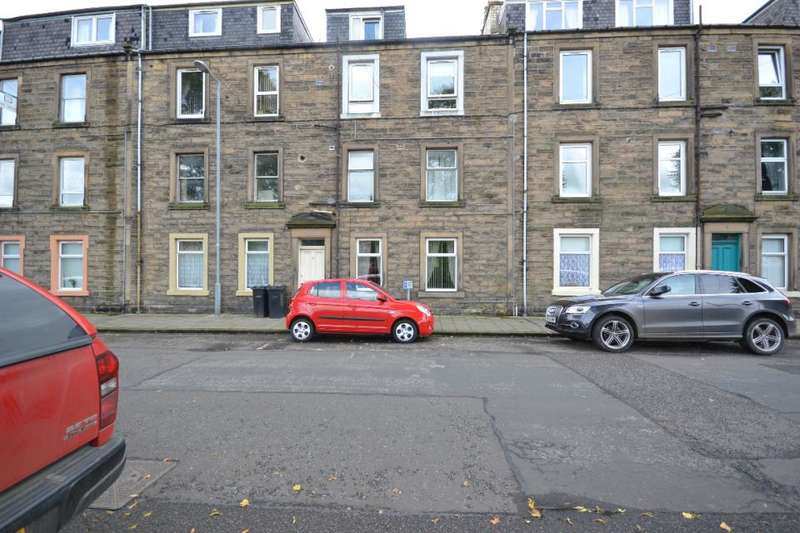 2 Bedrooms Flat for sale in 7/2 , Duke Street Hawick, TD9 9PY