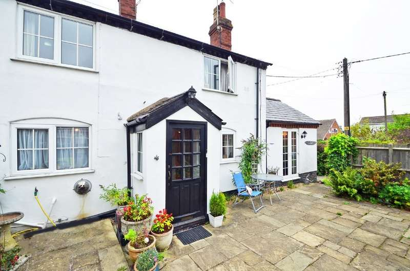 2 Bedrooms House for sale in High Street, Yelvertoft, Northampton