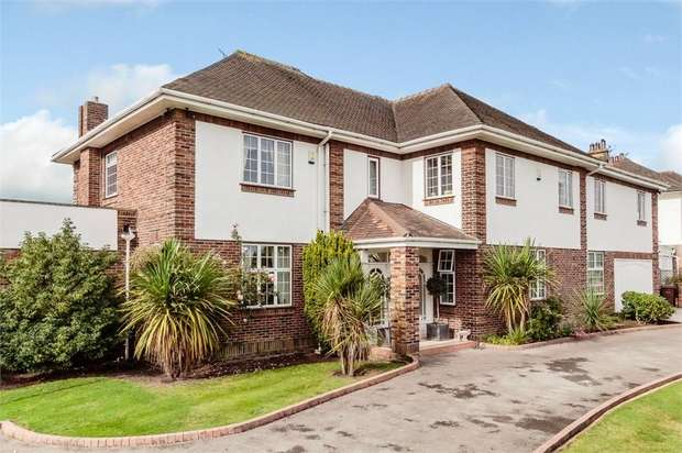 5 Bedrooms Detached House for sale in Trafalgar Road, Southport, Merseyside