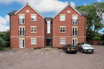 2 Bedrooms Flat for sale in Cherry Trees, Carr Lane, Doncaster
