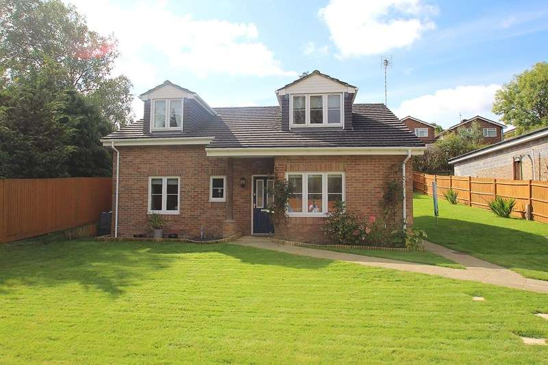 4 Bedrooms Detached House for sale in Potters Avenue, Fareham