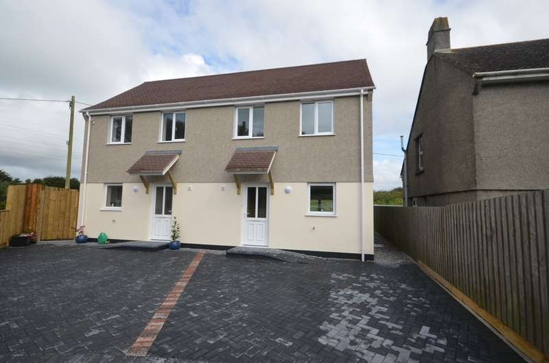2 Bedrooms House for sale in Hendra Close