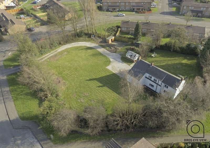 3 Bedrooms Land Commercial for sale in Springvale Road, Chesterfield, Derbyshire, S45