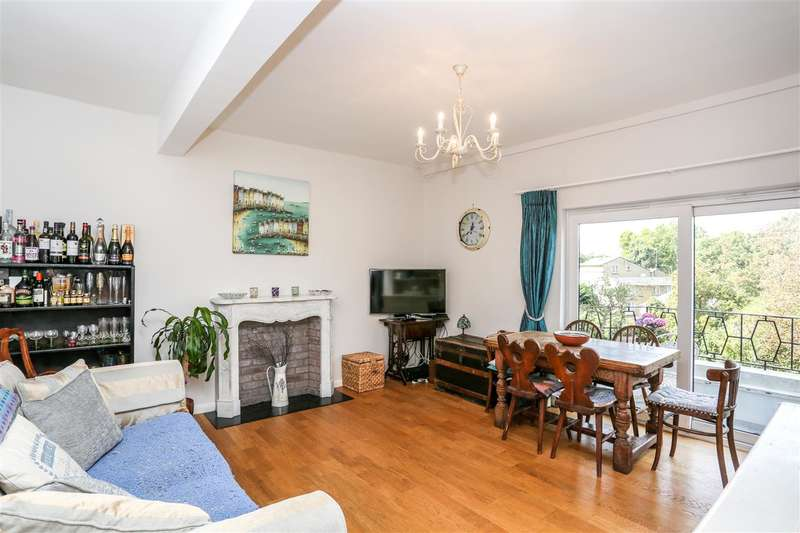 2 Bedrooms Apartment Flat for sale in Carleton Road, London