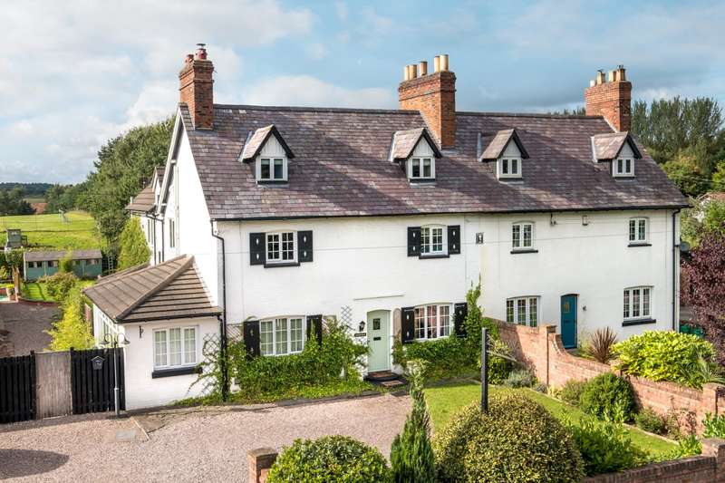 7 Bedrooms House for sale in 7 bedroom House Semi Detached in Oakmere