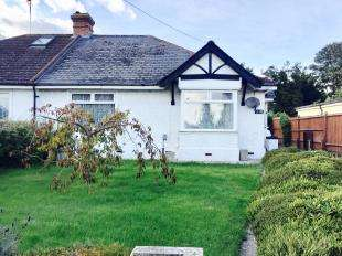 3 Bedrooms Bungalow for sale in Canterbury Road, Kennington, Ashford, Kent