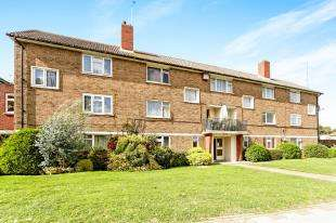 3 Bedrooms Maisonette Flat for sale in Magpie Hall Lane, Bromley, Kent
