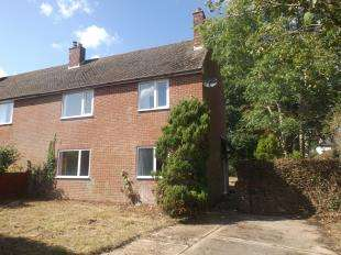 3 Bedrooms Semi Detached House for sale in Goddards Close, Cranbrook, Kent