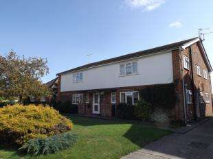2 Bedrooms Flat for sale in Leyton Court, Ley Road, Felpham, Bognor Regis