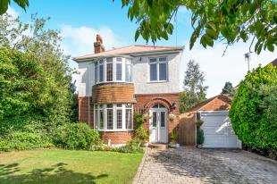 3 Bedrooms Detached House for sale in Sylvan Road, Rainham, Gillingham, Kent