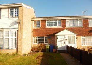 3 Bedrooms Terraced House for sale in Emerald View, Warden Bay, Sheerness, Kent