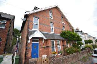 4 Bedrooms Semi Detached House for sale in Culverden Park Road, Tunbridge Wells, Kent