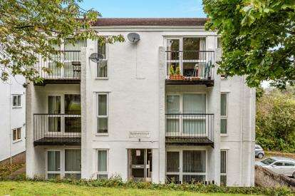 2 Bedrooms Flat for sale in Goldcrest Drive, Cardiff, Caerdydd