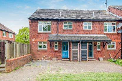 3 Bedrooms End Of Terrace House for sale in Broadcroft, Hemel Hempstead, Hertfordshire, .