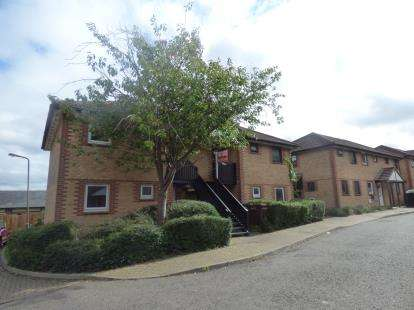 1 Bedroom Flat for sale in Wheatcroft Close, Beanhill, Milton Keynes