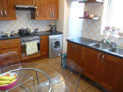 4 Bedrooms Terraced House for sale in Medway Drive, Perivale, Greenford, Middlesex