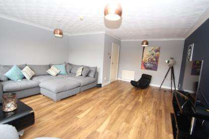 3 Bedrooms Terraced House for sale in Merchants Wharf, Newcastle Upon Tyne, Tyne and Wear, NE6