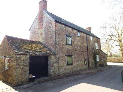 3 Bedrooms Semi Detached House for sale in Common Road, Wincanton, Somerset