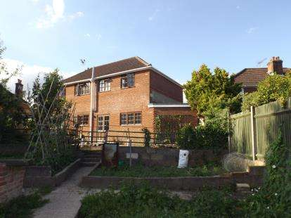 4 Bedrooms Semi Detached House for sale in Eastleigh, Hampshire