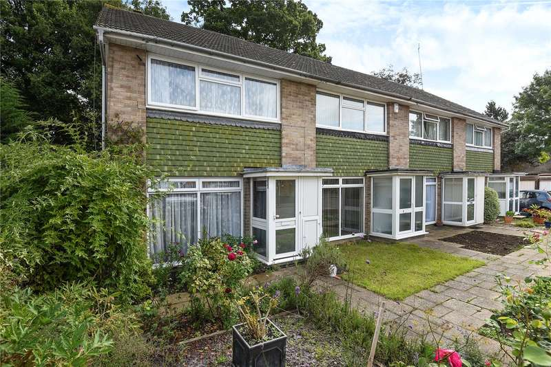 2 Bedrooms End Of Terrace House for sale in Avenue Road, Pinner, Middlesex, HA5