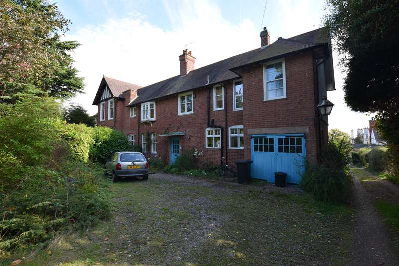 4 Bedrooms Semi Detached House for sale in Shirley Road, Leicester, LE2 3LJ