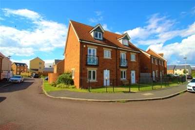 4 Bedrooms Property for rent in Bunting Lane, Portishead