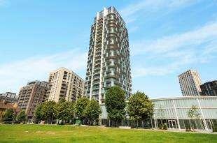 1 Bedroom Flat for sale in Sienna Alto, 2 Cornmill Lane, London, Flat 189 Sienna Alto