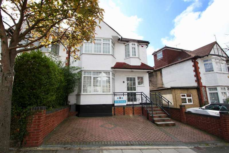 3 Bedrooms Semi Detached House for sale in Hayward Road, Whetstone, London, N20 0HA