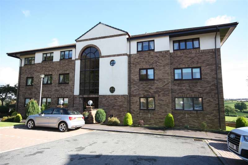 2 Bedrooms Flat for sale in Ravenscourt, Thorntonhall, Glasgow