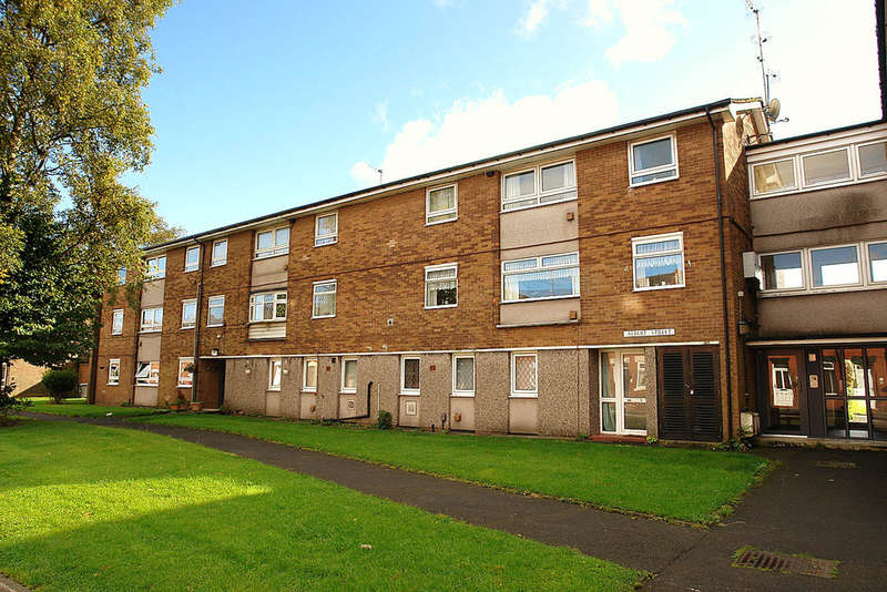 2 Bedrooms Flat for sale in Albert Street, Royton