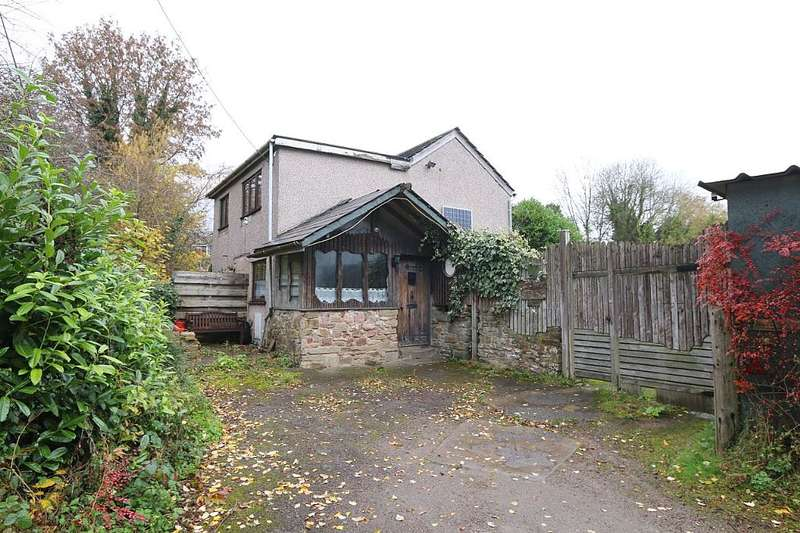 3 Bedrooms Cottage House for sale in Spout Lane, Coleford, Gloucestershire, GL16 8DP