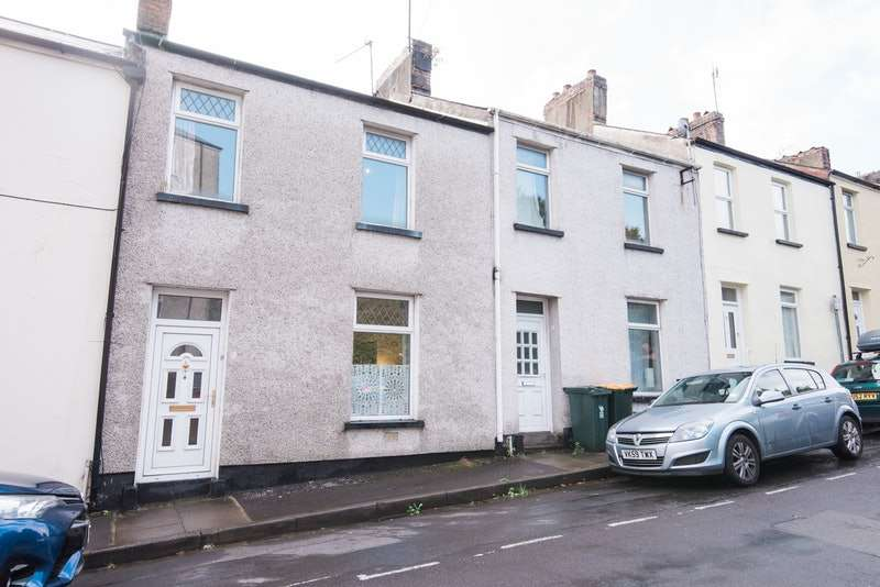 3 Bedrooms Terraced House for sale in East Street, Newport, Glamorgan, NP20