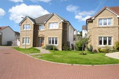 5 Bedrooms House for rent in Norman MacLeod Crescent, Bearsden