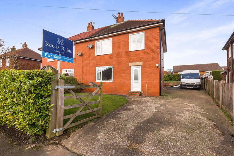 3 Bedrooms Semi Detached House for sale in Chapel Street, Brinscall, Chorley, PR6