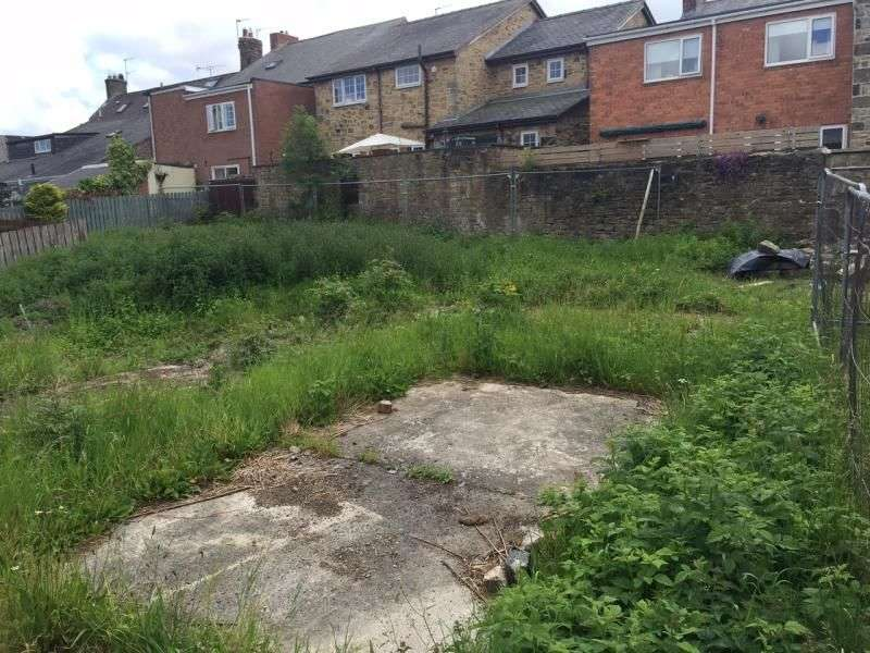 Land Commercial for sale in Land To The Rear Of Station Road, Beamish, Stanley, DH9