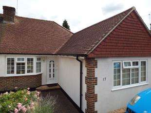 2 Bedrooms Bungalow for sale in Lynne Close, South Croydon, Selsdon, South Croydon