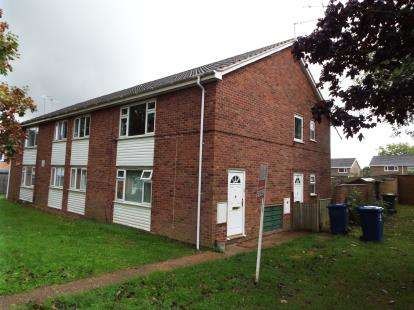 2 Bedrooms Maisonette Flat for sale in Hill Rise, St Ives, Cambridgeshire