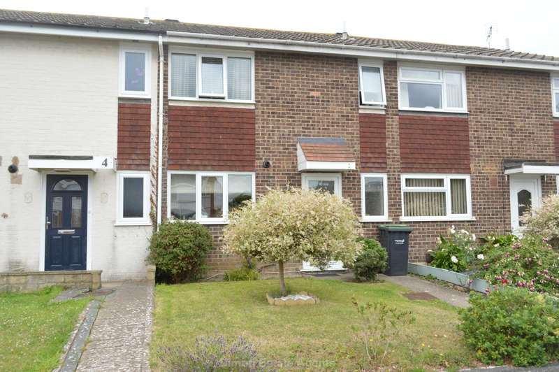 3 Bedrooms Terraced House for sale in Wandesford Place, Elson