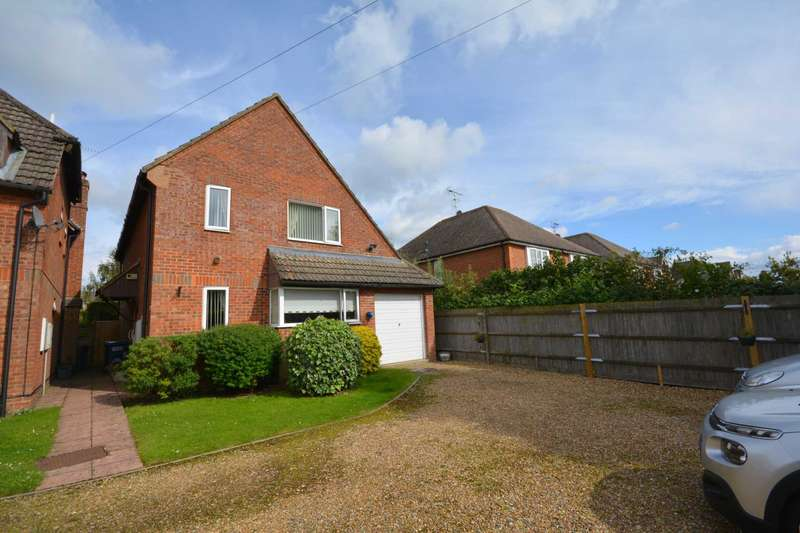 4 Bedrooms Detached House for sale in Chartridge Lane, Chesham HP5