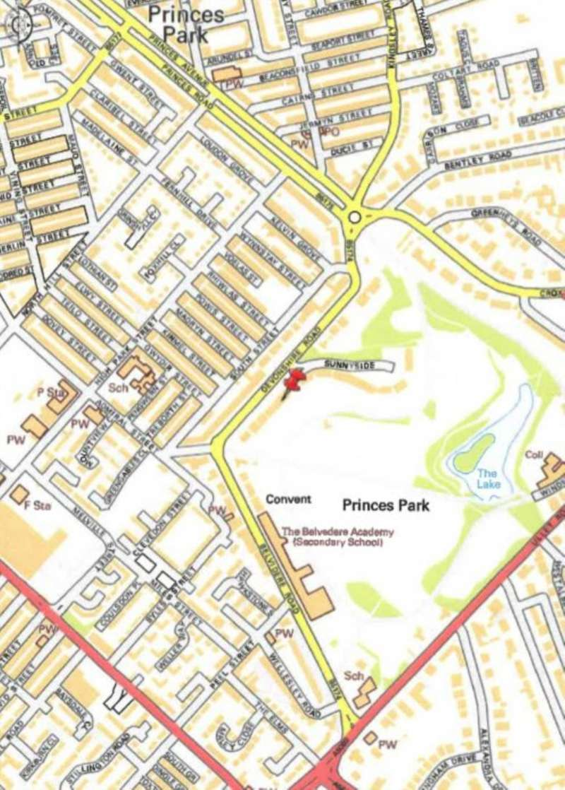 Land Commercial for sale in Liverpool