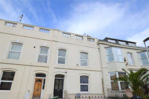 3 Bedrooms Maisonette Flat for sale in Hill Park Crescent, Plymouth, Devon