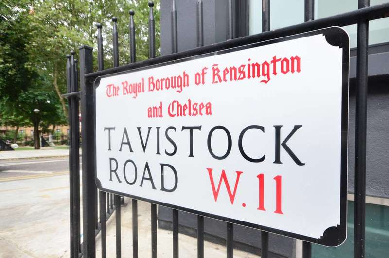 2 Bedrooms Flat for sale in Tavistock Road, Notting Hill, W11