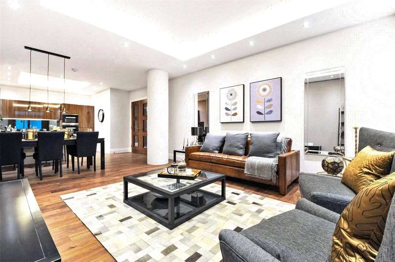 3 Bedrooms Flat for sale in Muswell Hill, London, N10