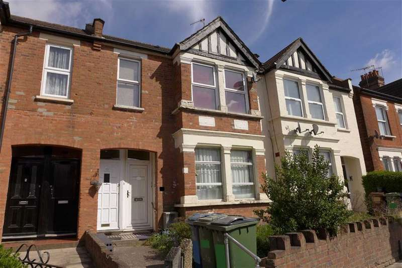 2 Bedrooms Apartment Flat for sale in Vaughan Road, Harrow, Middlesex