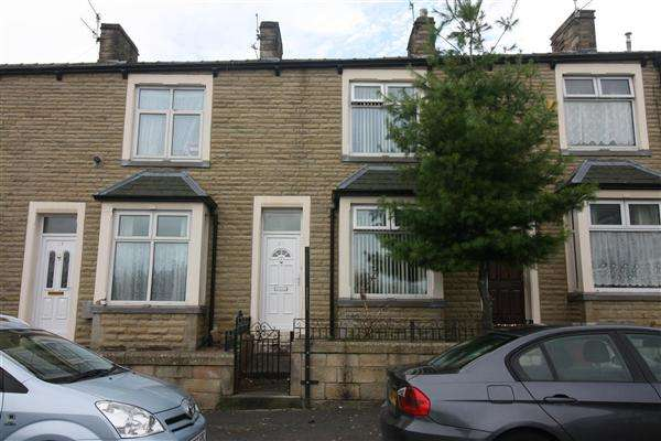 3 Bedrooms Terraced House for sale in Francis Street, Burnley