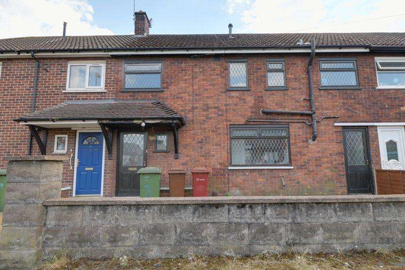 3 Bedrooms Terraced House for sale in Cuxwold Road, Scunthorpe