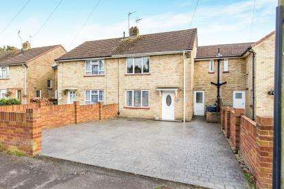 3 Bedrooms Terraced House for sale in Waterlooville, ., Hampshire