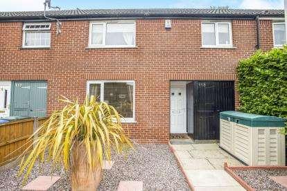 3 Bedrooms Terraced House for sale in Homestead, Bamber Bridge, Preston, Lancashire