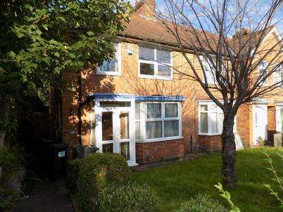 3 Bedrooms Semi Detached House for sale in Harborne Lane, Harborne, Birmingham, West Midlands