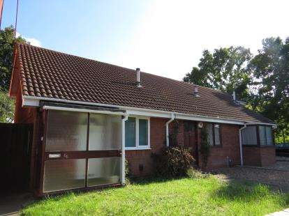 1 Bedroom Bungalow for sale in Raddlebarn Road, Birmingham, West Midlands
